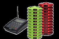 Oproepsystemen Benelux